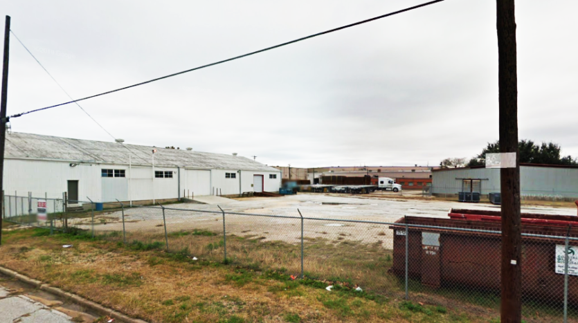 280 Orange St. beaumont warehouses for sale
