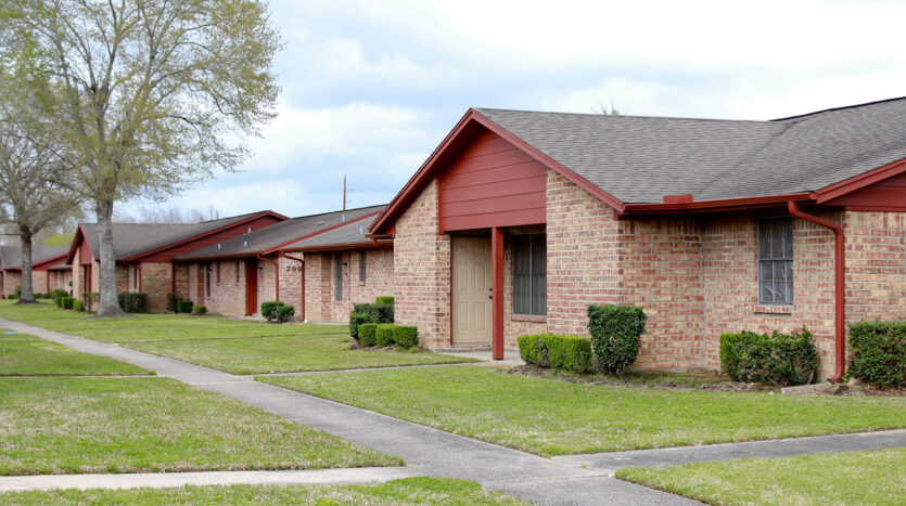 Briarwood Green Townhomes, Beaumont Texas