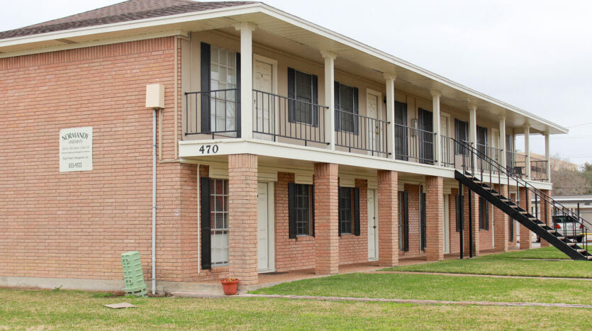 Normandy Apartments for rent, beaumont
