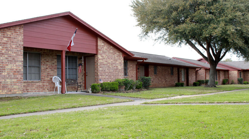 Briarwood Green Townhomes Beaumont Texas